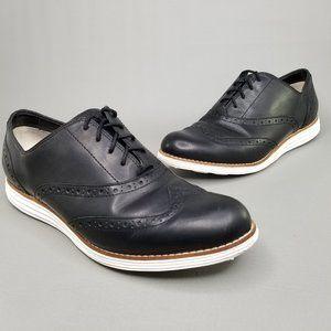 Cole Haan OriginalGrand Leather Wingtip Oxfords 11